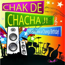 chacha birthday card next day delivery peter rabbit toys sixtieth ideas humorous xmas cards sainsbury free