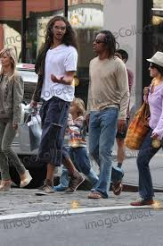 joakim noah wife. Wonderful Noah JPG NYC 051610 Yannick Noah With Wife Isabelle Camus And Son Joalukas 6  Years Old Shopping In SOHO Then Meeting Up His Older Joakim  With Wife H