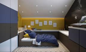 Idee per la camera da letto dei teenager - Mansarda.it