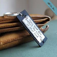 perfect gift for him custom leather keychain personalized gift for men gifts for men leather keychain gifts and personalized gifts for
