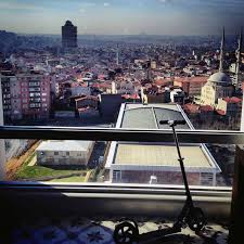 Google turkey office Ceo The View From The Istanbul Office From The Grapevine Stunning Views From Googles Offices Around The World From The