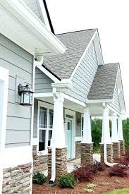 composite exterior siding panels. Exterior Siding That Looks Like Wood Outdoor Wonderful Composite Panels Best Gutter