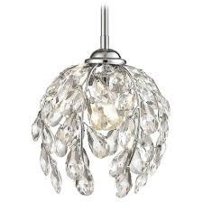 pendant lighting crystal bathroom lighting