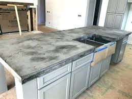 grey granite countertops white cabinets grey