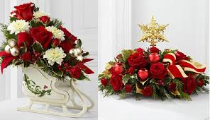 20 Best Christmas Table Centerpieces  Easy Ideas For Holiday Christmas Centerpiece