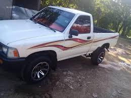 Used Car | Toyota 22R Nicaragua 1993 | toyota 22r