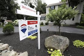 Average 30 Year Mortgage Rate Rose To 3 73