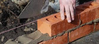 masonry repair and rebuilds