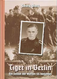 Tiger in Berlin von Georg Diers 2013 Gebundene Ausgabe: Amazon.de: Bücher