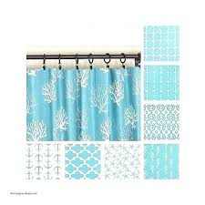 c and teal shower curtain c colored shower curtain red shower curtains target lovely u pier