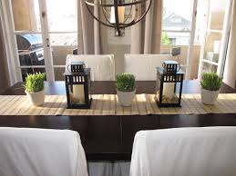 Modern Kitchen Table Centerpiece As It Pertains To Designing The