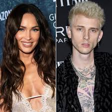 Maybe you would like to learn more about one of these? Megan Fox And Machine Gun Kelly Are Officially Dating
