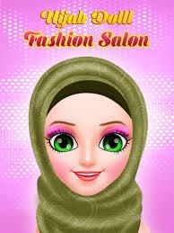 hijab fashion doll makeup salon 1 1 screenshot 1