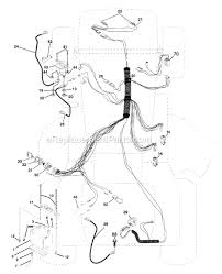 poulan hd185h46 parts list and diagram ereplacementparts com click to close