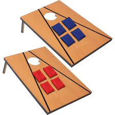 Wooden Bean Bag Toss Game Wholesale 100pc Bean Bag Toss Game Buy Wholesale Toys Games 7
