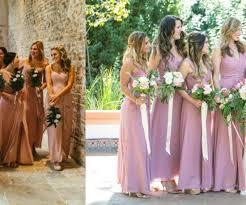 Rustic Bridesmaid DressesCountry Western Style Bridesmaid Dresses