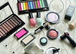 new budget makeup brand makeup revolution