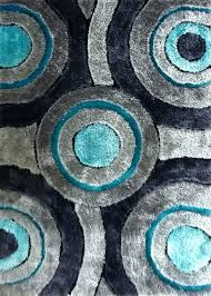 round turquoise rug large size of area rugs blue heritage blue grey area rug brown turquoise