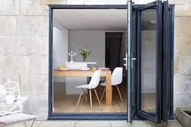 aluminium bifold doors uk