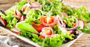 Abnehmen durch ernährung