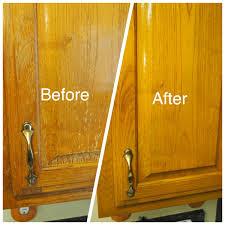 Standard Cabinet Refinishing Refinishing