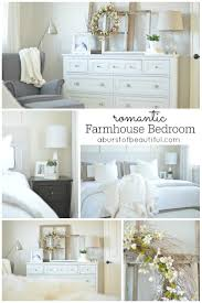 romantic bed room. Romantic Farmhouse Bedroom Bed Room