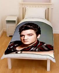 elvis bedding set designs