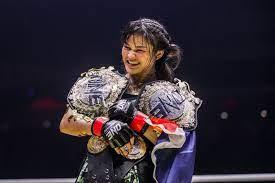 """ปี 2019 ของ """"แสตมป์ แฟร์เท็กซ์"""" ประวัติศาสตร์ ความท้าทาย และความรัก - ONE  Championship – บ้านแห่งศิลปะการต่อสู้"""