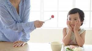 Thực đơn cho bé 2 tuổi biếng ăn với 5 món trẻ tăng cân vù vù
