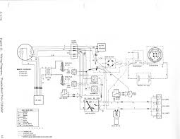 r scott s chaparral snowmobile page chaparral thunderbird wiring diagram