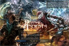 dota 6 74c ai fun v2 7 map released download lancraft