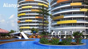 Image result for apartment in Alanya banner