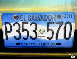 Tudo sobre El Salvador