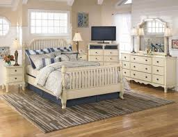 Bedroom Country Style Photo   1