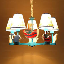 chandeliers for kids room best 5 light nautical chandelier kids room in blue home design ideas