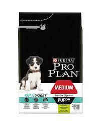 Medium Puppy Sensitive Digestion Purina Pro Plan Dog