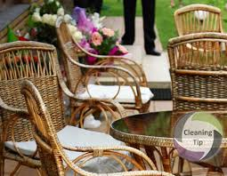 How To Clean Wicker Side TableHow To Clean Wicker Outdoor Furniture