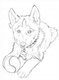 Small Picture Husky Face Coloring Page 17779 Bestofcoloringcom