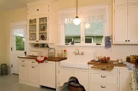 bungalow kitchen 1920s home decor