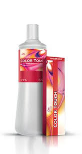 <b>Wella Professionals Color Touch</b> Line E-Content