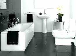 best flooring for small bathroom attractive vinyl