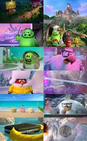 The Angry Birds Movie (English) Full Movie In Hindi Free Download Hd 720p -  I am the perfect hansu : powered by Doodlekit