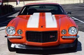 Orange Chevrolet Camaro In Florida For Sale ▷ Used Cars On ...