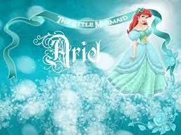 Disney Princess Ariel Wallpapers - Top ...