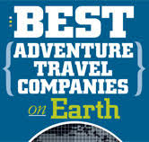 Best Adventure Travel Companies on Earth