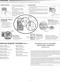 page 4 of 8 craftsman craftsman assure link garage door