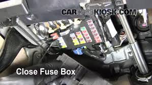 2005 2007 mercury montego interior fuse check 2007 mercury 2005 2007 mercury montego interior fuse check 2007 mercury montego luxury 3 0l v6