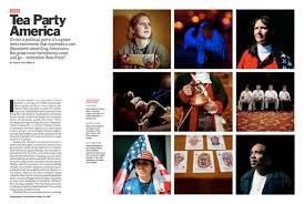 portrait of the tea party for time magazine luceo tea party layout 1
