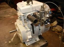 Buy Tecumseh H70 minibike engine 7hp kart mini bike rupp fox lil ...