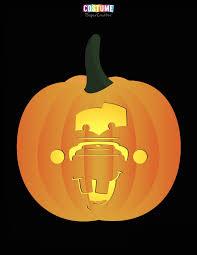 Tinkerbell Template Lively Pumpkin Carving Stencils Free Disney Patterns Thanhhoacar Com